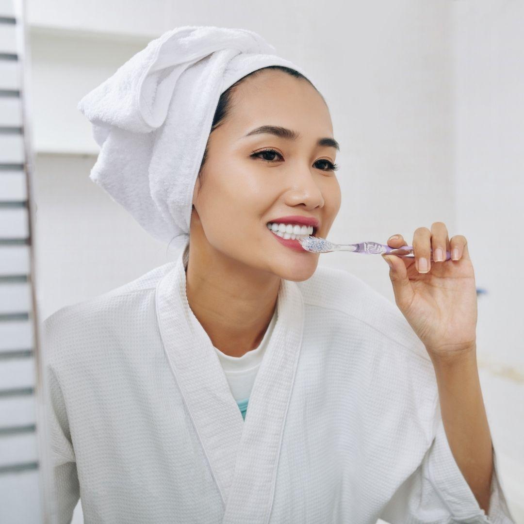 tratamiento de la dentina